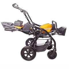 Кресло-коляска инвалидная для детей с ДЦП KY-875 Ginger комиссия