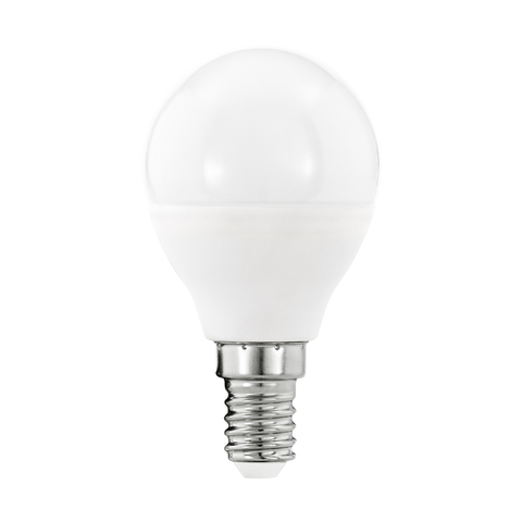 Лампа Eglo  LM LED E14 P45 3000K 11644