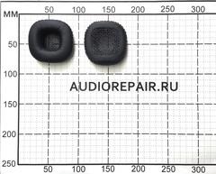 Амбушюры Marshall Major II Bluetooth (черный)