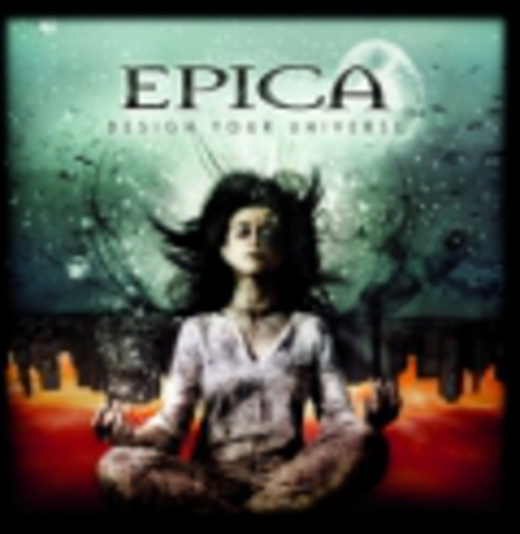 EPICA   DESIGN YOUR UNIVERSE  2009