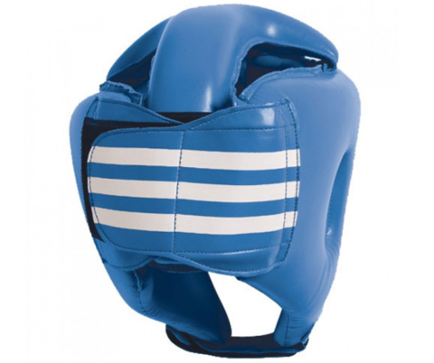 Боксерский шлем Adidas Competition Head Guard adibH01 (1)