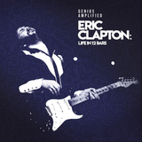 Eric Clapton / Life In 12 Bars (2CD)