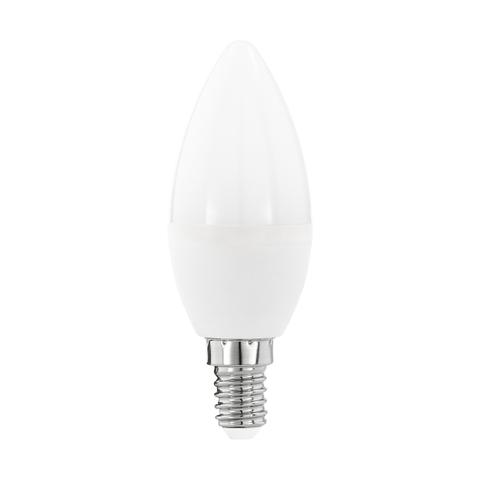 Лампа Eglo  LM LED E14 3000K 11643
