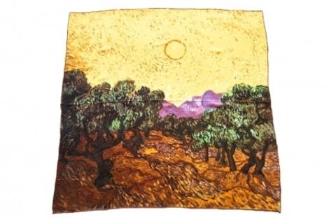 Платок 1051-1075 PLATOK 3