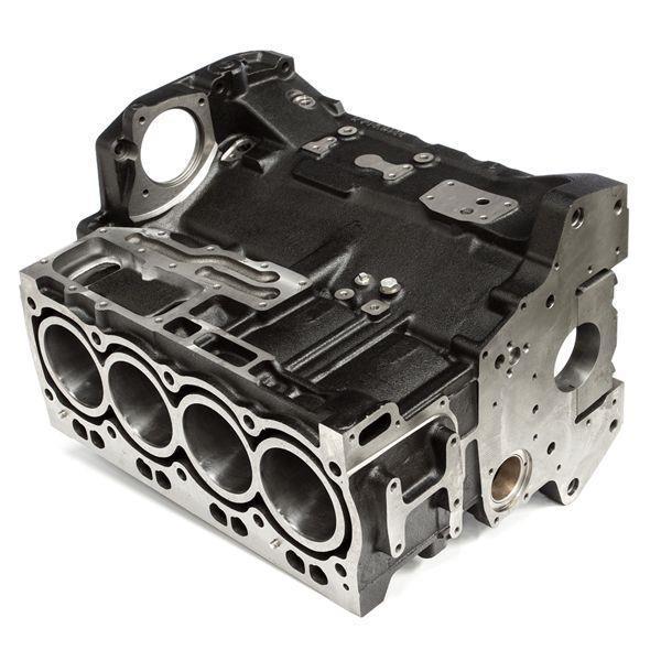 Блок двигателя / KIT,CYL.BLOCK АРТ: ZZ50325