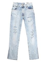 GJN010134 джинсы женские, лайт