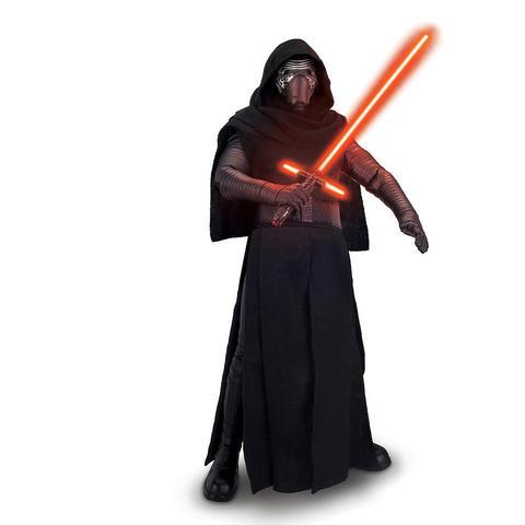 Star Wars Animatronic Kylo Ren Figure