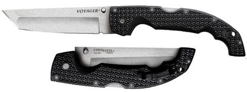 Нож Cold Steel модель 29AXT Voyager X Large Tanto