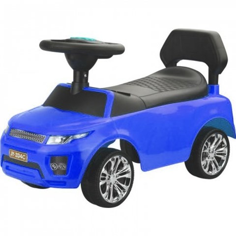 Толокар Rivertoys Range Rover синий JY-Z04C-BLUE