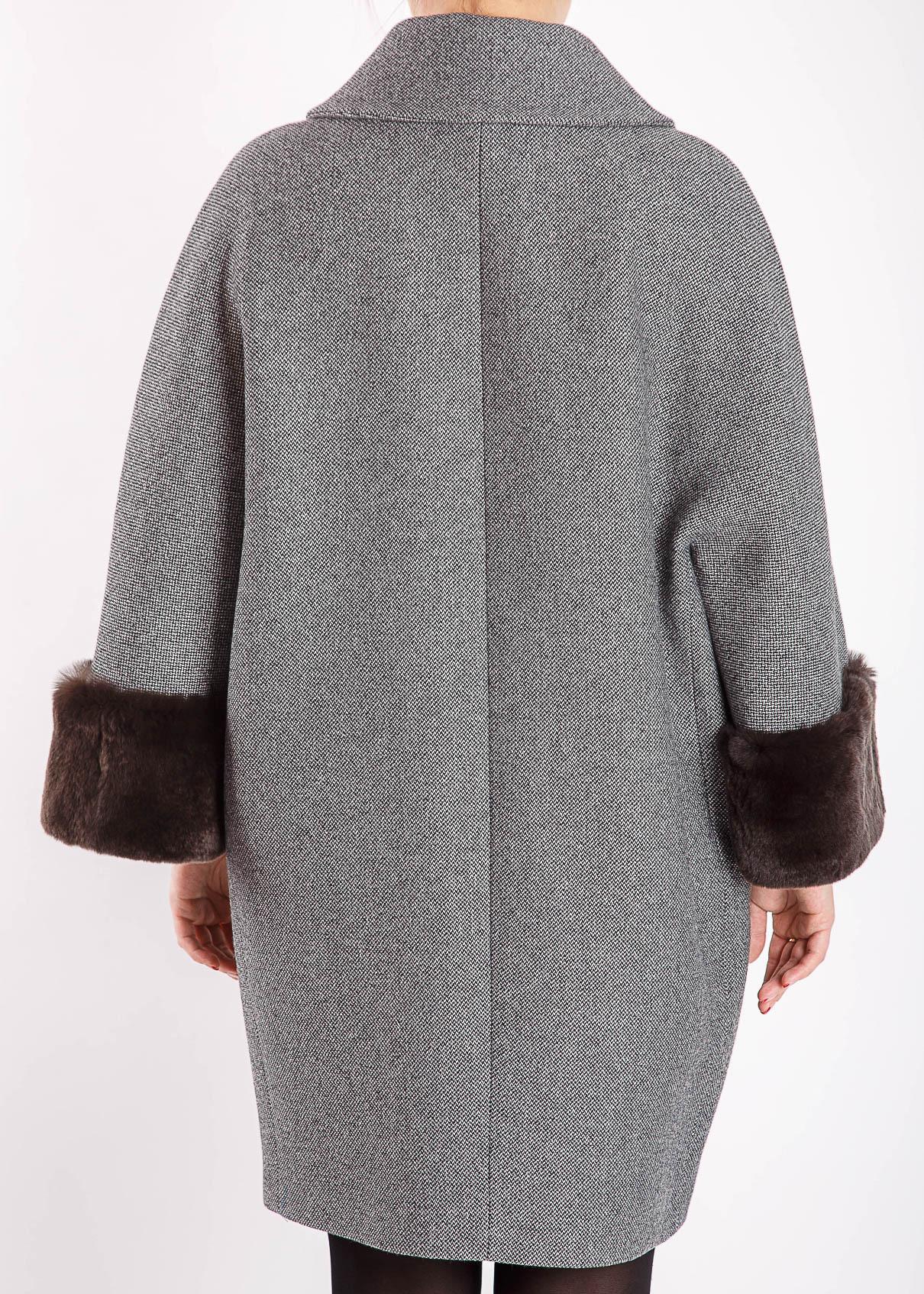 Пальто VDP