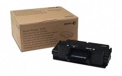 Картридж Xerox 106R02306 для принтера Xerox Phaser 3320 (Ресурс 11000 стр.)