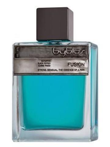 Byblos Fusion Eau De Parfum