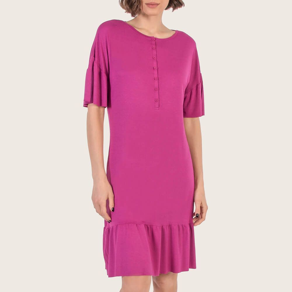 Женская ночная сорочка E20K-32X101