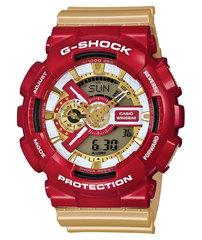 Наручные часы Casio G-Shock GA-110CS-4AER