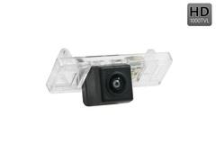 Камера заднего вида для Peugeot 407 Avis AVS327CPR (#063)