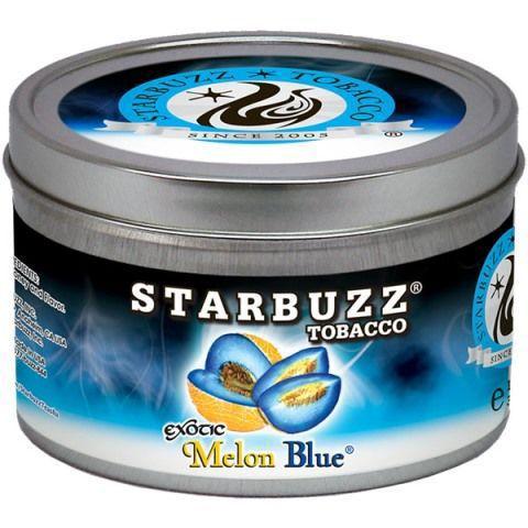 Купить табак для кальяна Старбаз Melon Blue в Ставрополе