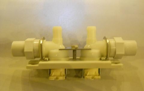 11943 Клапан запорный автомата промывки