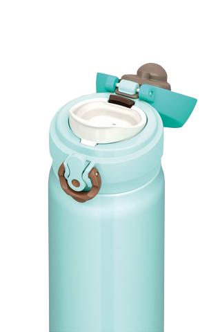 Термокружка Thermos JNL350-MNT суперлегкая (0,35 литра), бирюзовая