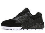 Кроссовки Женские New Balance 580 Elite Edition Black White