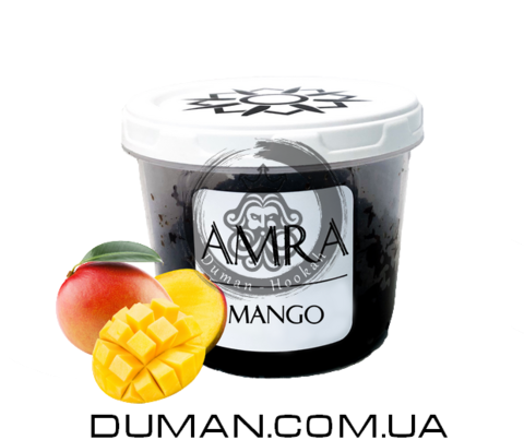 Табак Amra Mango (АмраМанго) |Sun