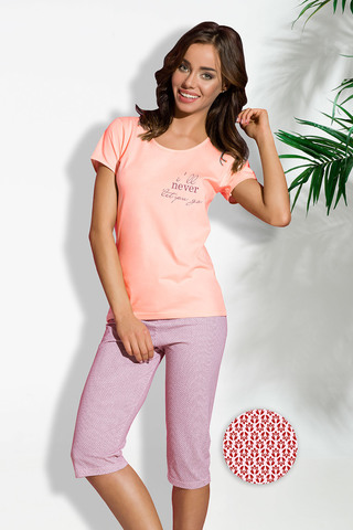 Пижама 8S Kelly 2160 Peach Taro