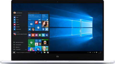 "Ноутбук Xiaomi Mi Notebook Air 13.3"" 2018 (Intel Core i3 8130U 2200MHz/13.3""/1920x1080/8GB/128GB SSD/DVD нет/Intel UHD Graphics 620/Wi-Fi/Bluetooth/Windows 10 Home) Silver"