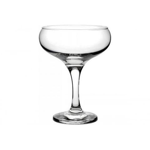 Набор бокалов для шампанского Pasabahce Bistro 270 мл 6 пр (44136)