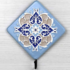 Набор для росписи панно-вешалки №2