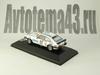 1:43 Ford Capri III 1980
