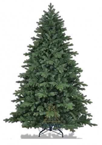 Ель искусственная Royal Christmas Spitsbergen - 210 см.