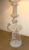 торшер Luce Nova Neo Floor lamp белый ( 170 см )