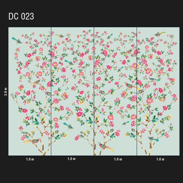 Панно Loymina Illusion DC 023, интернет магазин Волео