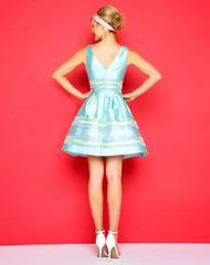 Mac Duggal 18872 Платье в стиле