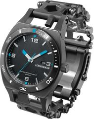 Часы-мультитул Leatherman Tread Tempo черные 832420