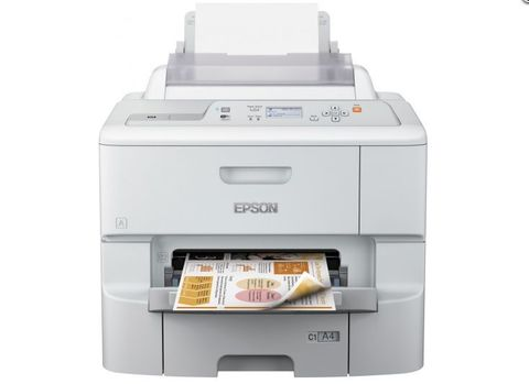 МФУ Epson WorkForce Pro WF-6090DW