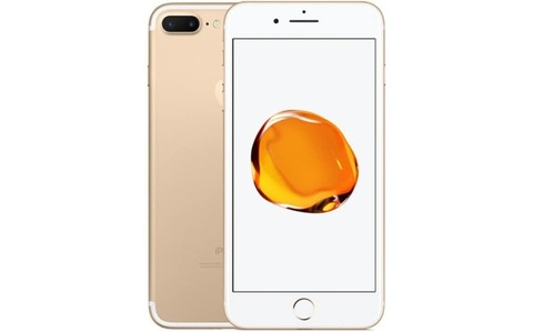 iPhone 7 Plus 256GB Gold RHQ