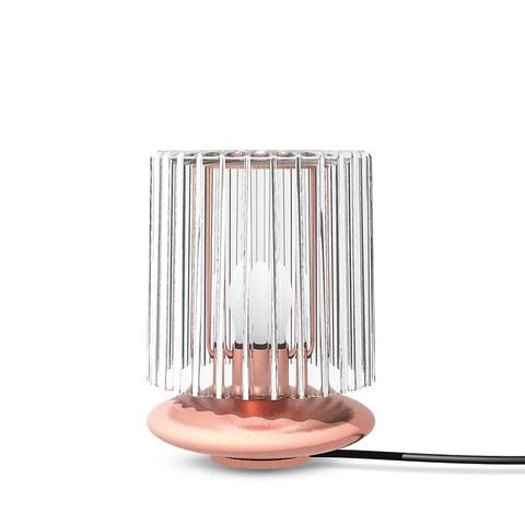 Настольная лампа Vistosi Tread