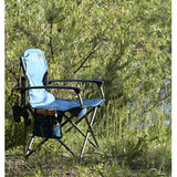Кресло Camping World Dreamer Chair blue
