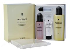 Набор Skin Refresher (Wamiles | Salon Care | Skin Refresher Set), 305 мл.