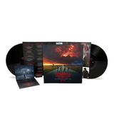 Soundtrack / Stranger Things - Music From The Netflix Original Series (2LP)