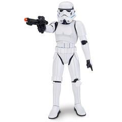 Star Wars Animatronic Stormtrooper Figure