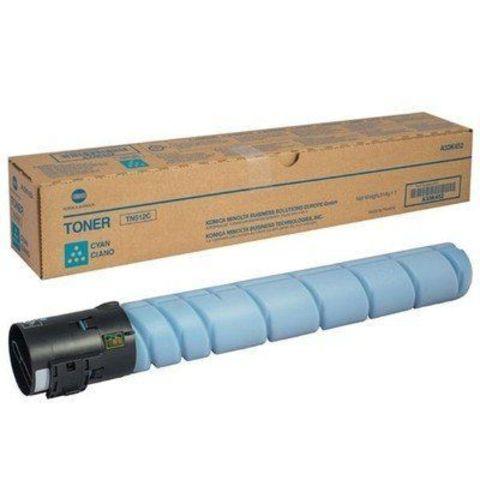 A9E8450 - Тонер-картридж Konica Minolta Toner Cartridge TN-514C (cyan), 26000 стр.