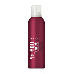 Revlon Professional Pro You Extreme - Мусс для волос сильной фиксации