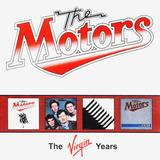 The Motors / The Virgin Years (4CD)