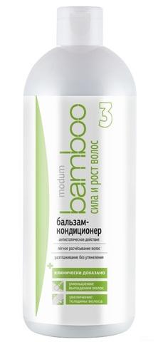 Modum Bamboo Бальзам-кондиционер