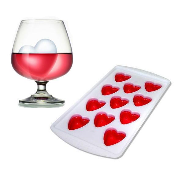 Кухонные принадлежности и аксессуары Форма для льда Сердце e8943e8a4d3e53bf166e6d674466ab30.jpg