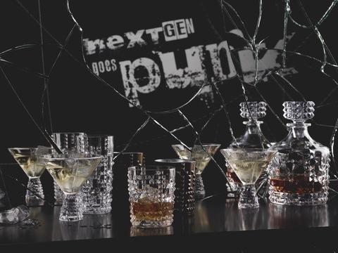 Набор 3 предмета Whisky Set 3, артикул 99501. Серия Punk