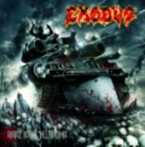 EXODUS   EXHIBIT B THE HUMAN CONDITION +1 bonus track  2010