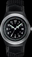 Наручные часы Traser P5900 TYPE 3 Military 100163 (ткань, кожа)