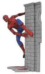 Марвел Галерея фигурка Человек паук возвращение домой